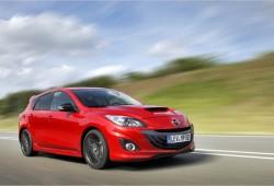 Mazda 3 MPS 2013: Ahora, un poco más deportivo