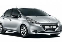 Peugeot incluye en la oferta española la versión comercial del 208
