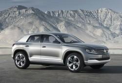 Volkswagen ampliará su gama con dos nuevos crossovers