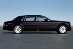 El promotor de Eurovegas encarga cinco Rolls-Royce Phantom II