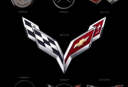 Chevrolet presentará el Corvette C7 el 13 de enero