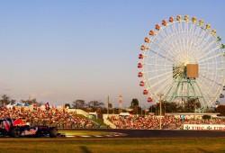 GP Japón 2012 - Previsión Meteorológica
