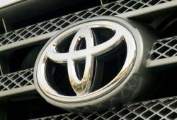 Toyota llama a revisión a 7,43 millones de vehículos en todo el mundo