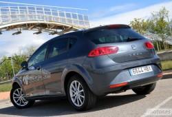 SEAT León Style Copa 1.6 TDI CR 105 CV. Liquidación de existencias