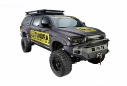 Ultimate Fishing Toyota Tundra, pesca radical
