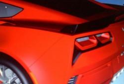Chevrolet muestra el primer teaser del Corvette C7
