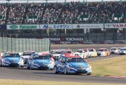 Chevrolet arrasa en su tercer título