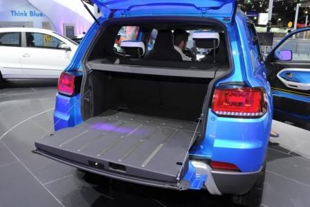 Vemos el Volkswagen Taigun en vivo y en directo