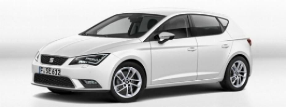 Comienza la producción del nuevo SEAT León