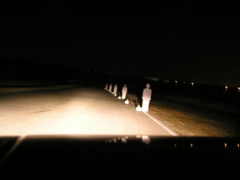 RACE pone en marcha una nueva campaña sobre la conducción y visión nocturna