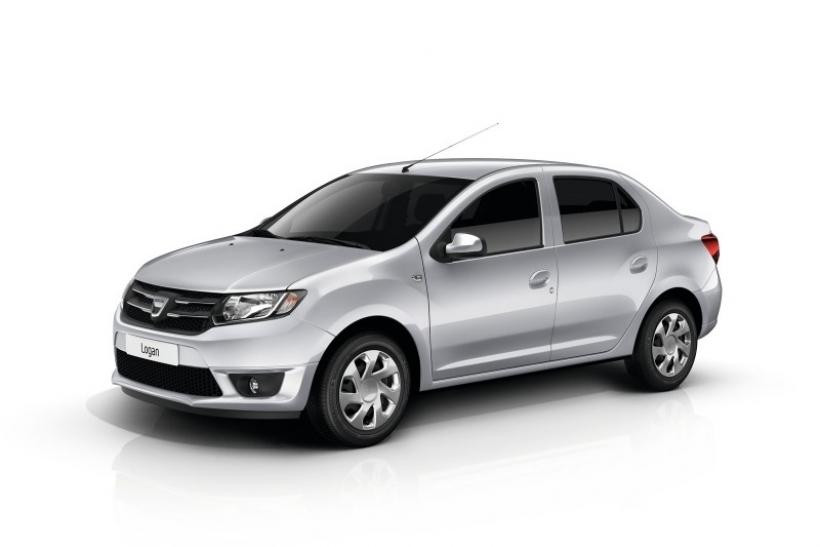 Dacia Logan 2013: ahora en vídeo