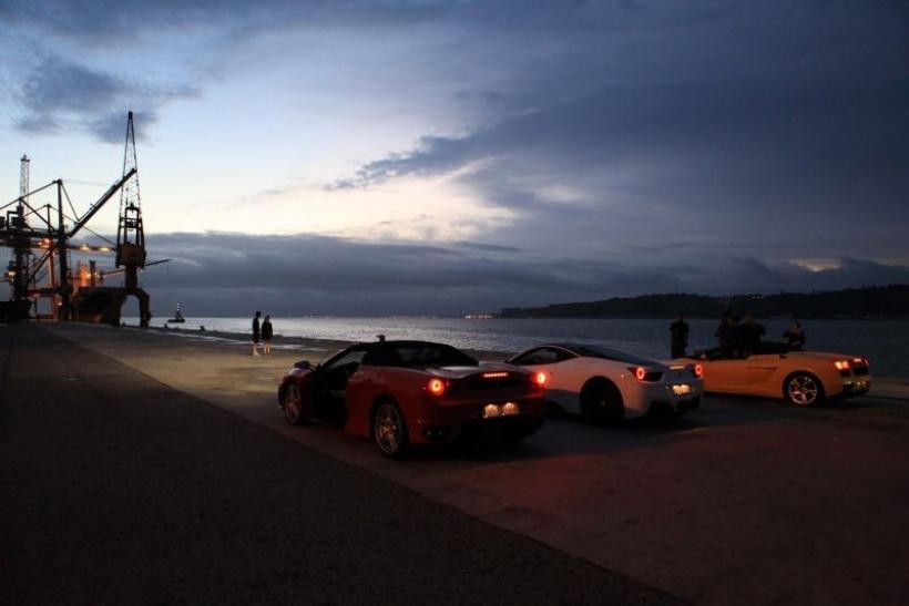 Combustión, una película al estilo Fast & Furious hecha en España