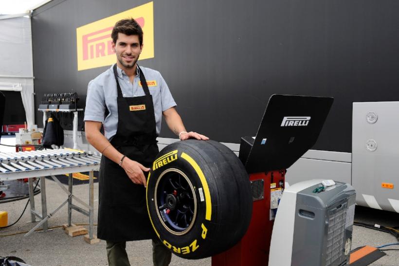 Jaime Alguersuari dará a conocer sus planes para 2013 muy pronto