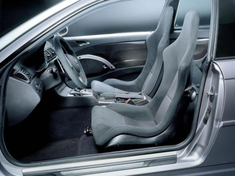 El mercado del BMW M3 (III): E46