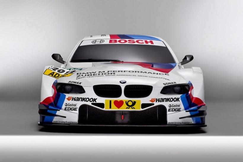 El mercado del BMW M3 (IV): E92