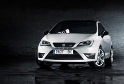 SEAT Ibiza Cupra 2013: Un restyling de lo más acertado