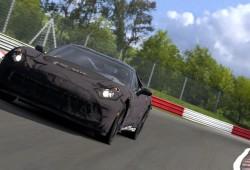El prototipo del Chevrolet Corvette C7, disponible para Gran Turismo 5