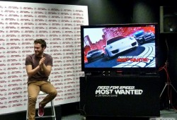 Need for Speed Most Wanted, descarga de adrenalina