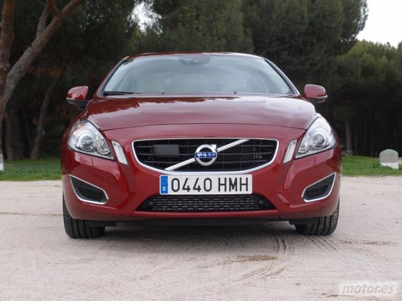 Volvo S60 D3. más allá del confort y el lujo