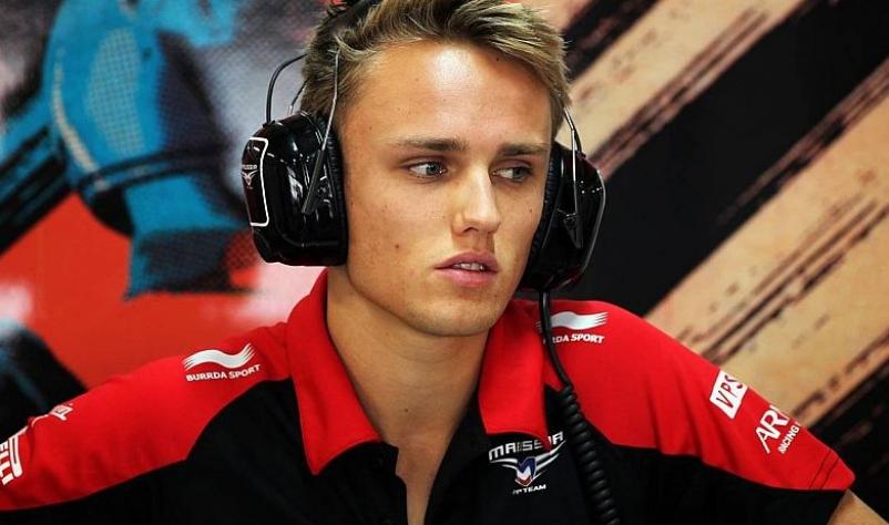 Lotus mantiene a Grosjean y Marussia confirma a Chilton