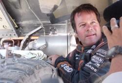 Robby Gordon vuelve para dar guerra con el Hummer