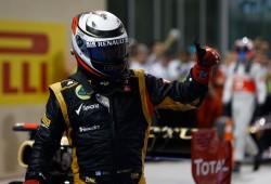A la venta las camisetas de Kimi Räikkönen gritando a su ingeniero