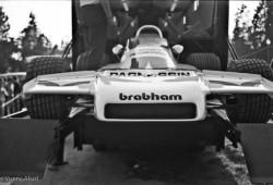 Brabham podría volver a la Fórmula 1