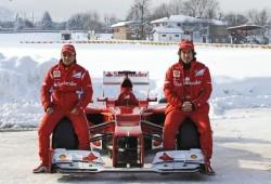 Fernando Alonso Vs. Sebastian Vettel, cara a cara