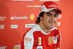 Fernando Alonso ya se considera uno de los mejores