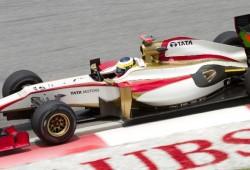 Pedro de la Rosa y su futuro en la F1