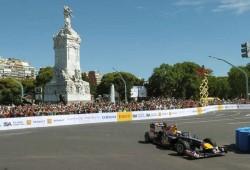 Red Bull en Buenos Aires