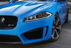 Jaguar XFR-S, un felino a la caza del BMW M5