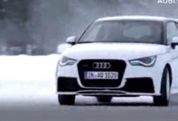 Video: Audi A1 quattro contra Audi S1 quattro