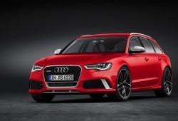 Nuevo Audi RS6 Avant: la familia siempre será lo primero