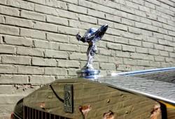 Rolls-Royce, el fabricante al que no afecta la crisis