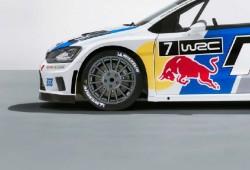 Todos los secretos del nuevo VW Polo R WRC