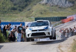 VW Polo R WRC, sigue la presentación en directo