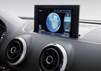 Google Maps se renueva para iPhone ¿sabes qué coches integran esta tecnología?