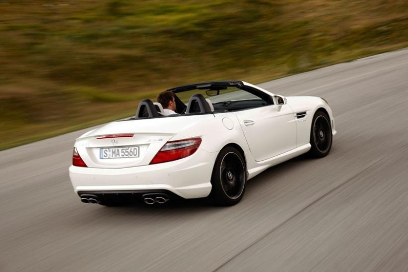 ¿Alquilar un coche para Nochevieja 2012?