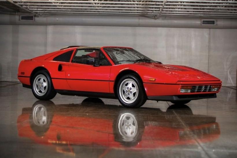 La colección de Ferrari del hijo de Jordi Pujol sale a la luz