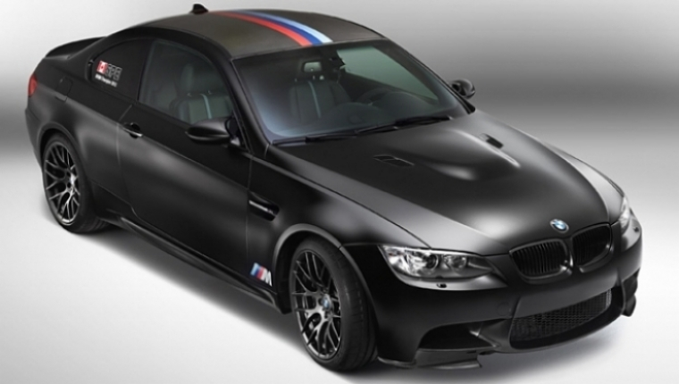 BMW M3 DTM Champion Edition firmado por Bruno Spengler