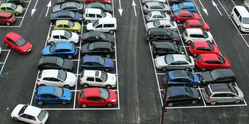 En desarrollo un sistema de multas de aparcamiento automáticas