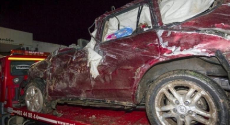 El torero Julián López ingresado en Madrid tras el accidente de tráfico en Extremadura