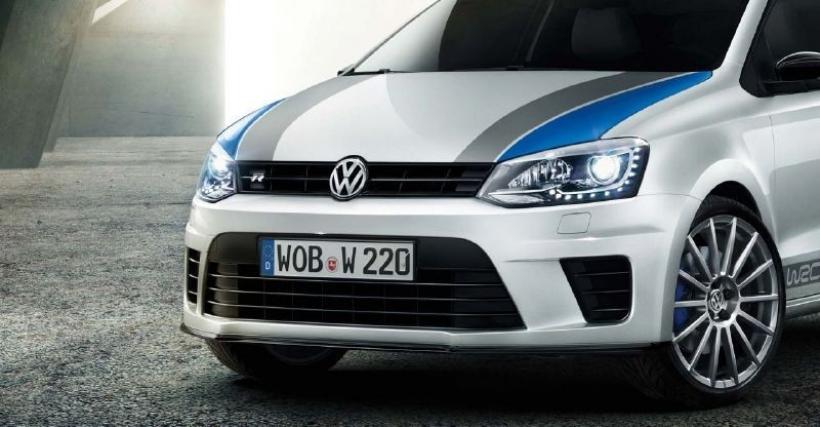 El Volkswagen Polo WRC R Street costará en España 34.650 euros