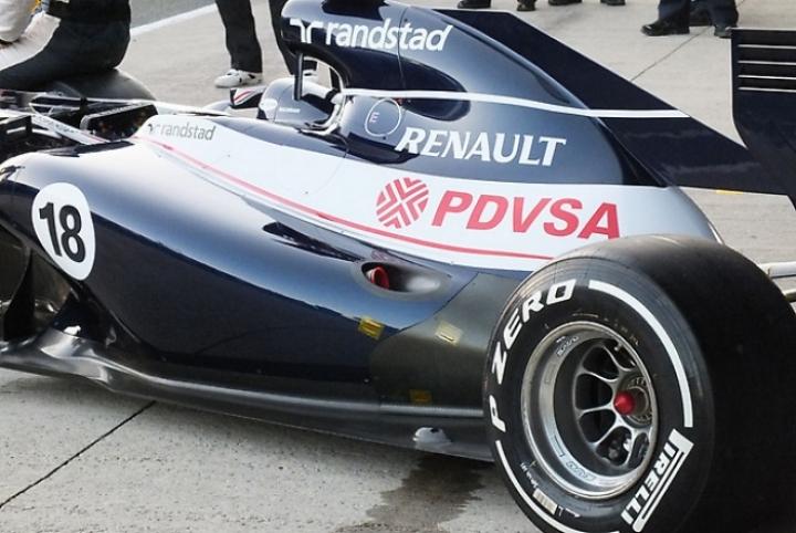 Williams: buen coche, faltaron mejores resultados