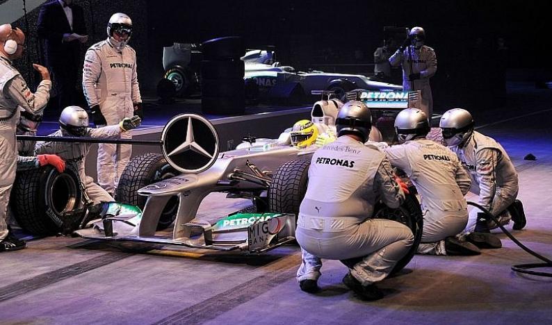 Nico Rosberg cree que puede conseguir más victorias