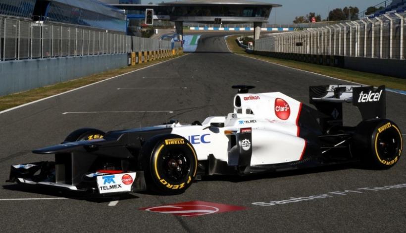 Sauber: mejor año, pero faltó más estabilidad