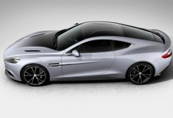 Aston Martin celebra un siglo de leyenda con una serie limitada