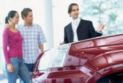 ¿Cómo elegir el mejor préstamo de coche?