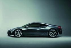 Así será el próximo Honda NSX